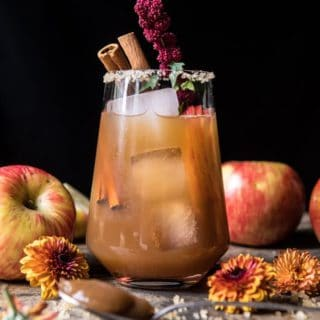 15 Fall Flavoured Drinks You Will Love