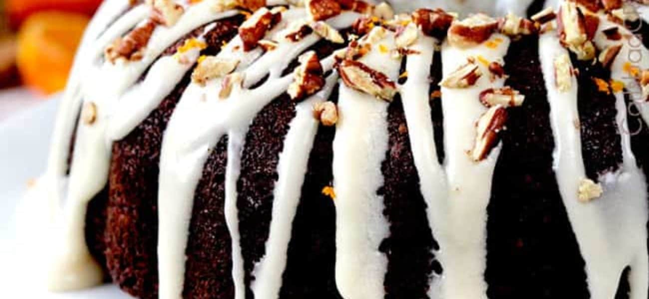 15 Fabulous Fall Desserts That Are Delicious