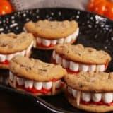 15 Fantastic Halloween Party Food Ideas