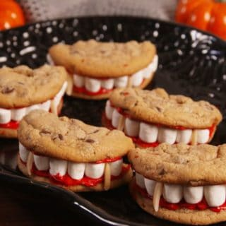 15 Fantastic Halloween Party Food Ideas