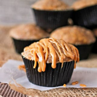 15 Tasty Fall Muffins Recipes to Try