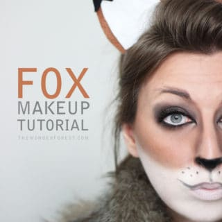 15 Creative Halloween Makeup Tutorials to Impress