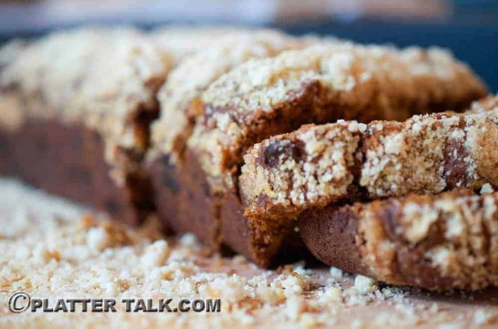 Pumpkin snickerdoodle bread 15 Fall Bread Recipes That Are Sweet and Savoury