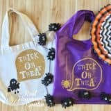 15 DIY Trick-or-Treat and Loot Bags