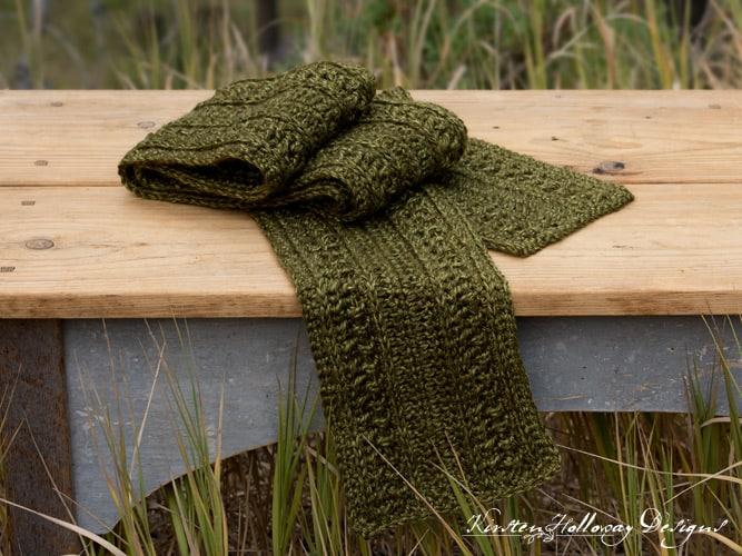 Beautiful Wanderlust scarf