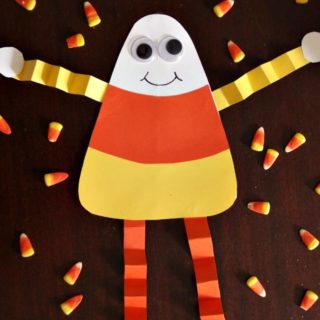 15 Fall Crafts for Kids With Creative Minds