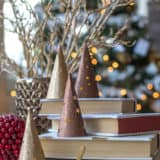 15 DIY Winter Lantern Projects for Your Home