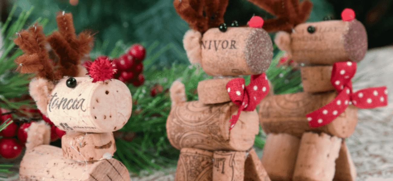 15 Best Reindeer Crafts for Kids