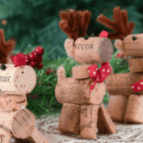 15 Best Reindeer Crafts for Kids