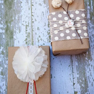15 Best Homemade Gift Wrapping Ideas – For All Occasions