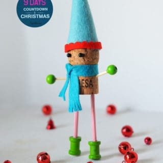15 Best Elf Themed Crafts for Kids