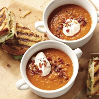 15 Hearty Winter Soup Recipes: Flavoured Combinations