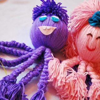 15 Fantastic DIY Yarn Crafts of All Kinds