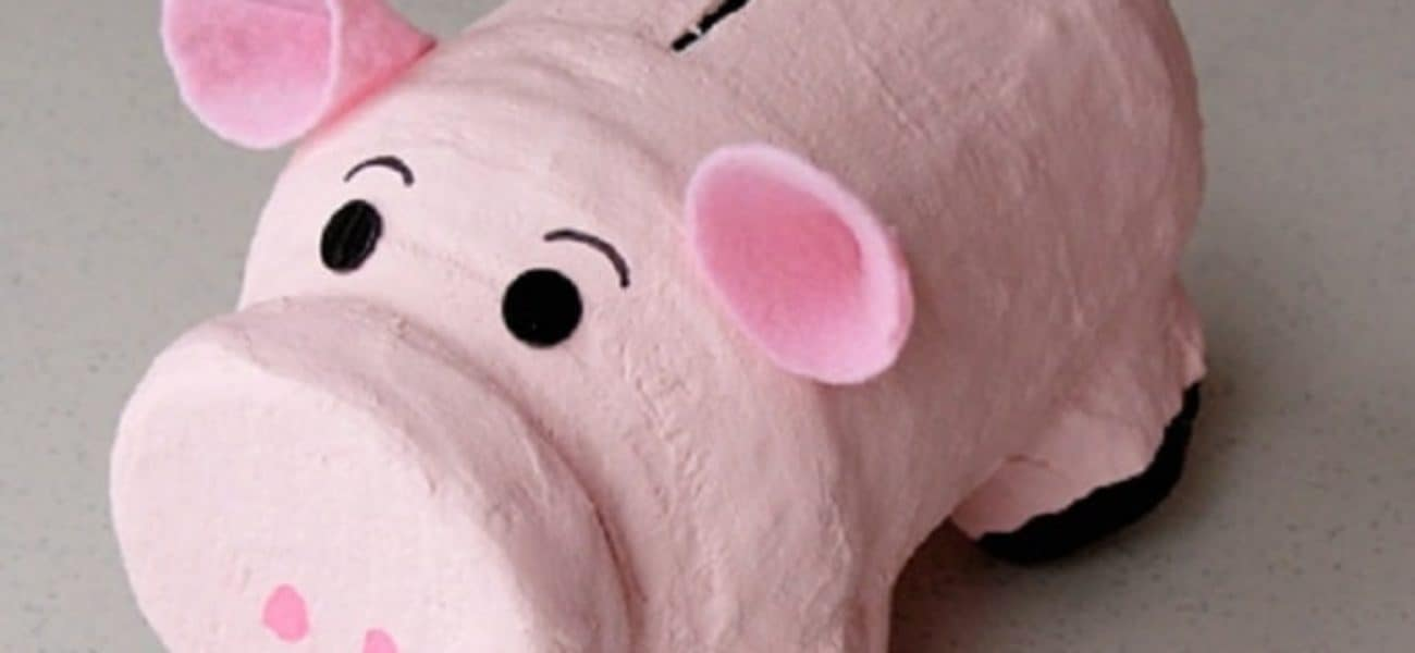 15 DIY Piggy Bank Ideas That Are Fun to Make