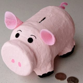 15 DIY Piggy Bank Ideas That Are Fun to Make