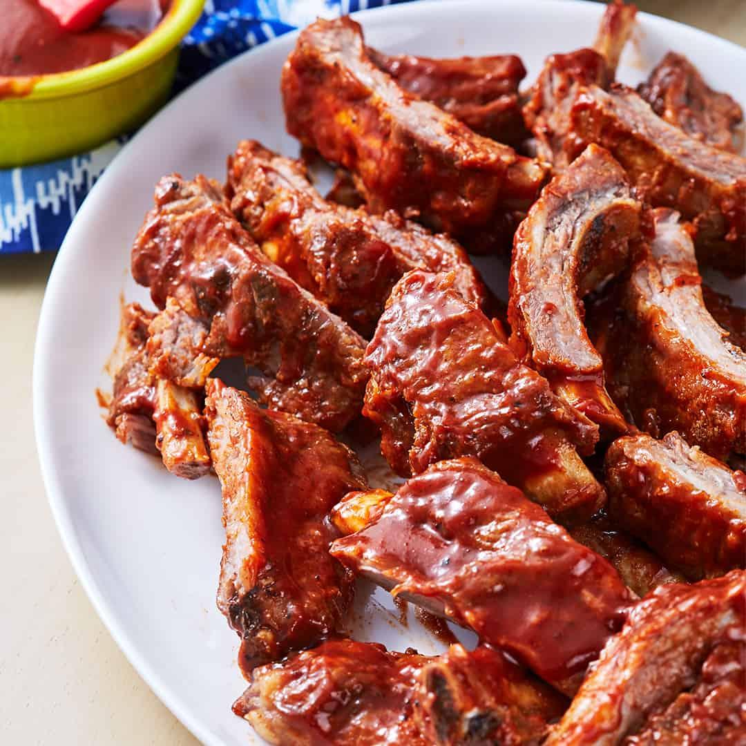 Instant pot BBQ pork ribs 15 Best Instant Pot Recipes Weve Tried
