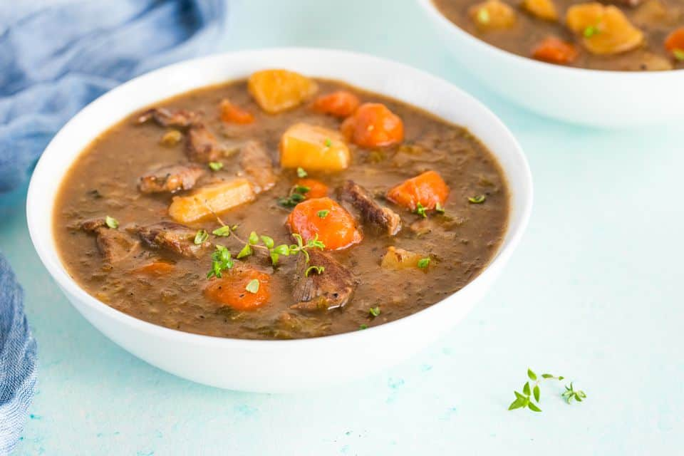 Traditional Irish stew 15 Traditional Irish Recipes That Taste Amazing